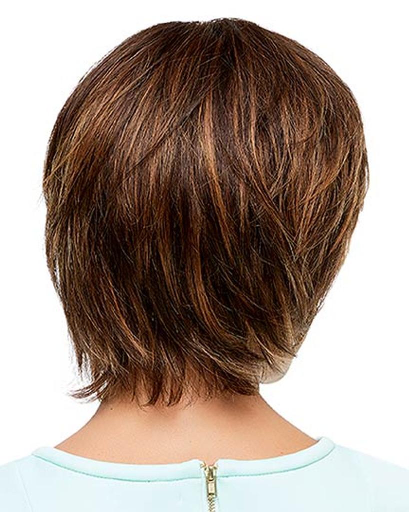 Diane Jon Renau Wigs Back View