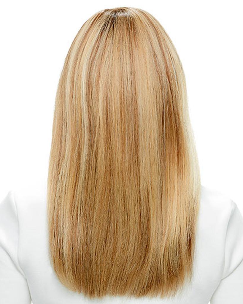 Lea Jon Renau Wigs Back View