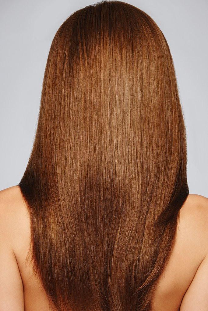 Contessa Raquel Welch Wigs Back View