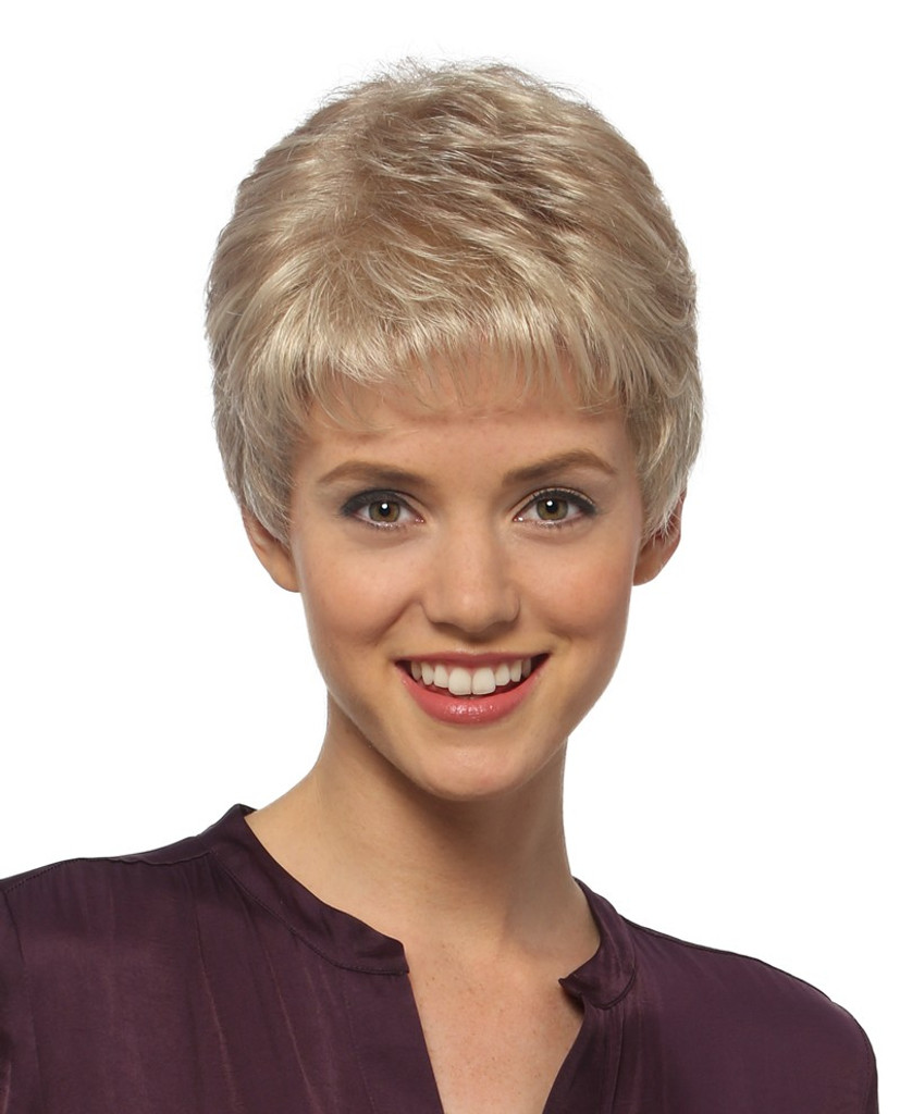 Petite Coby by Estetica Wigs Front View