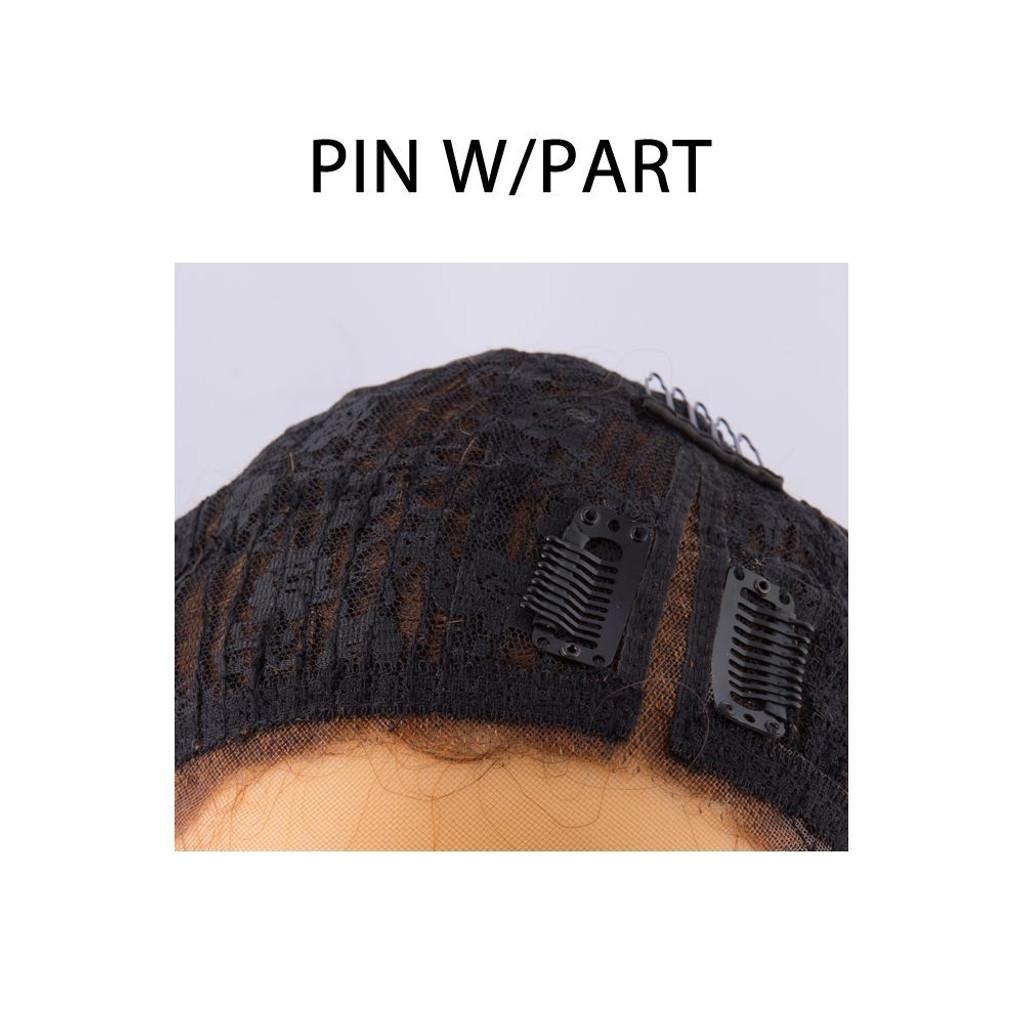 Sasha Sepia Wigs Cap Construction