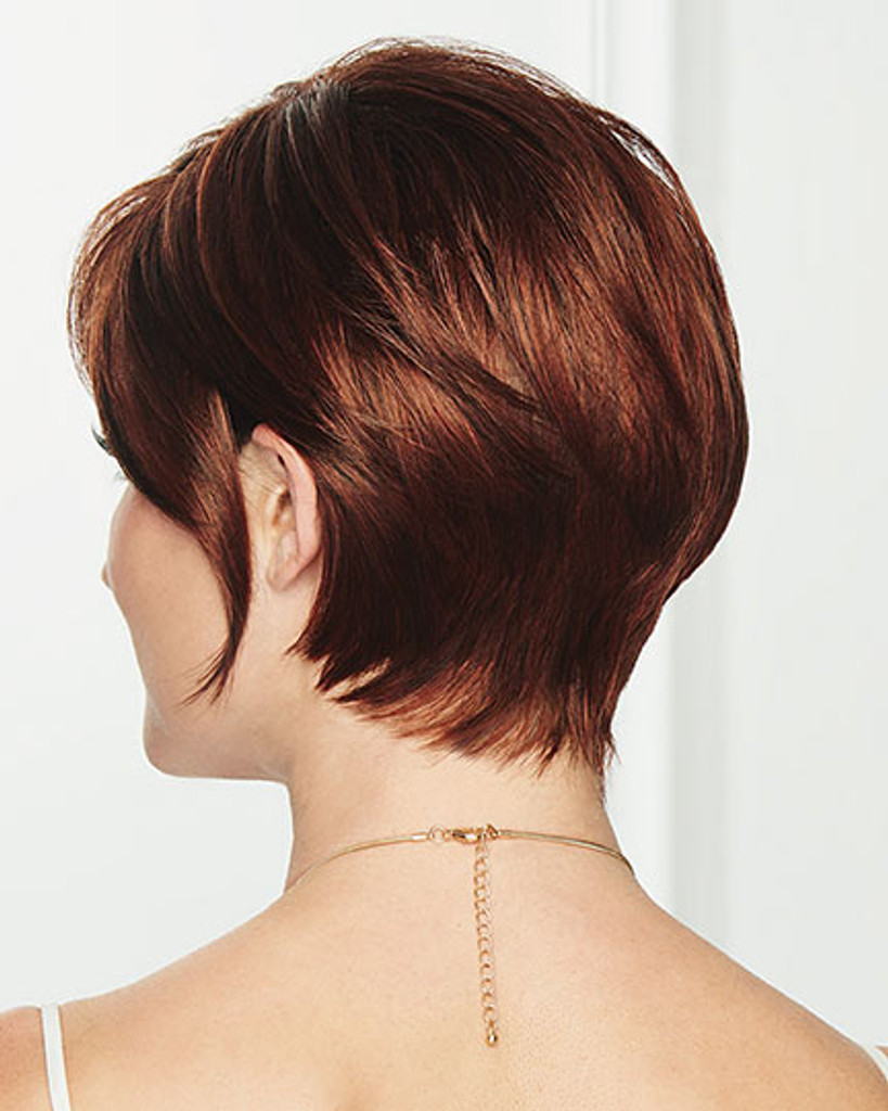 Contempo Cut | Gabor Wigs back view