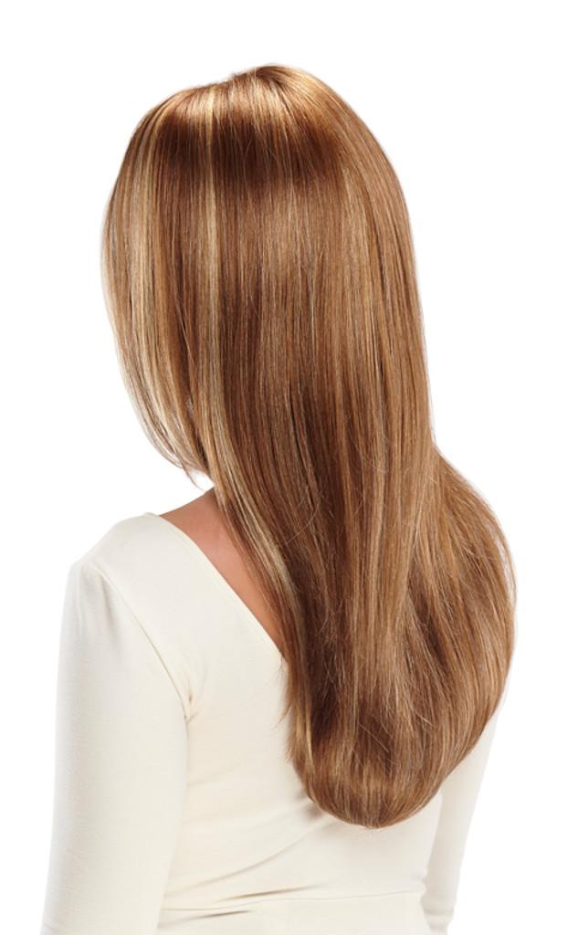 Zara Jon Renau Wigs Back View