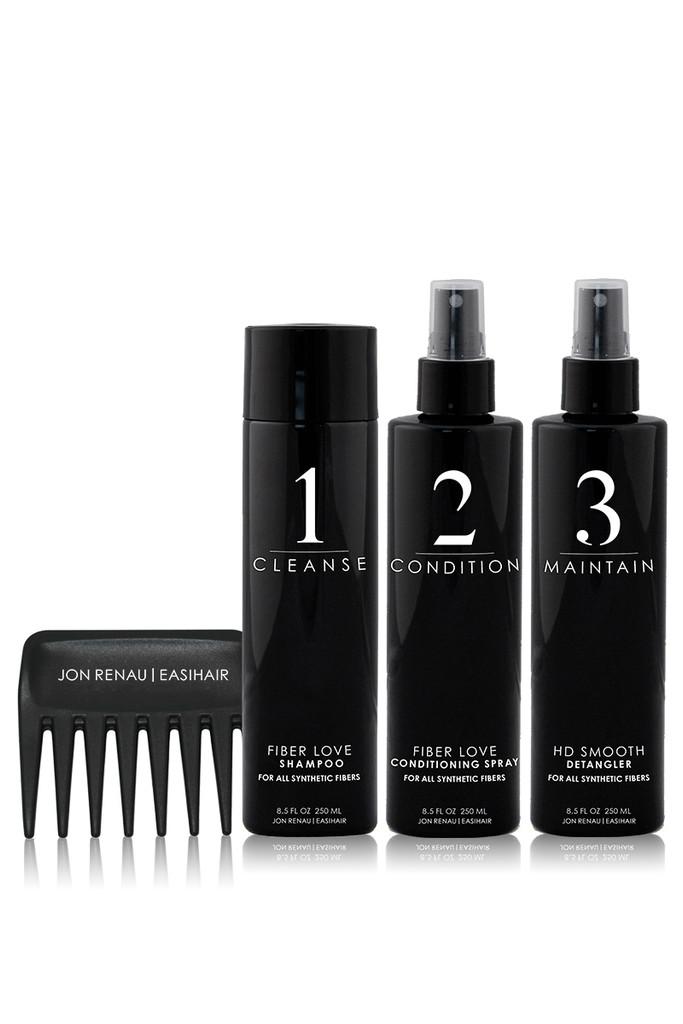 Synthetic Wig Kit | Jon Renau
