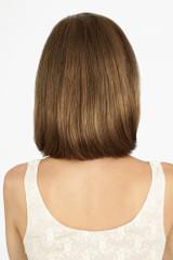 Louis Ferre Madison Gem Monosystem Lace Front Wig back view