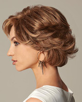 Everyday Elegant Synthetic Hair by Gabor Wigs side