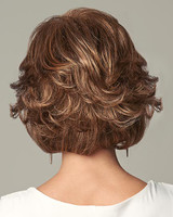 Everyday Elegant Synthetic Hair by Gabor Wigs back