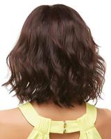 Jon Renau Scarlett Synthetic Wig Back View