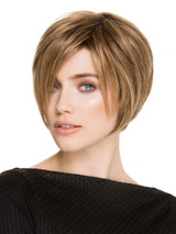 Java Ellen Wille Wigs Front View