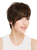Point  Ellen Wille Wigs Side View