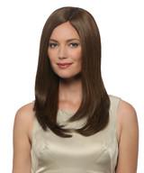 Estetica hair dynasty human hair wigs Treasure_Front View