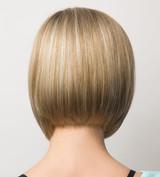 Codi XO Amore Wigs Back View
