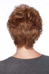 Estetica Classique synthetic wig Rebecca_Back View