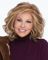 Editor's Pick Elite | Raquel Welch front view