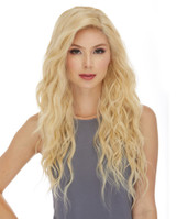 SHAKIRA Sepia Lace Front Monotop  Front view