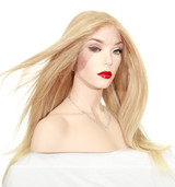 AALIYAH | Sepia Wigs |  Lace Front | Monotop | T27.613 -3