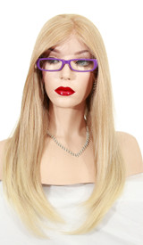 AALIYAH | Sepia Wigs |  Lace Front | Monotop | T27.613 -7