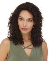 H Arleen | Sepia | Human Hair Brazillian Full | Front View