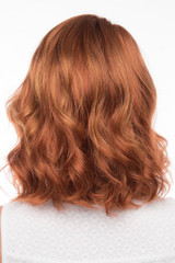 Brittaney Envy Wigs back view