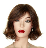 Wave it off  | HF Synthetic Wig | Hairdo Wigs | R829S+ GLAZED HAZELNUT -1