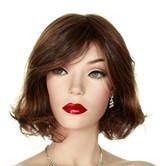 Wave it off  | HF Synthetic Wig | Hairdo Wigs | R829S+ GLAZED HAZELNUT -1