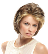 Hilary Smartlace Remy Human Hair Front View 1