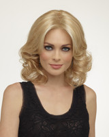 Envy Wigs Ashley Synthetic Front View