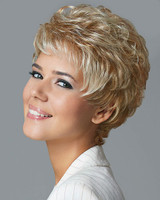gabor synthetic wig Instinct side  view
