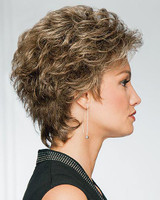 gabor synthetic wig Instinct side  view 2