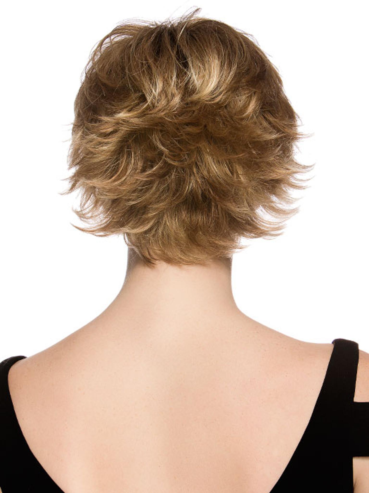 Wigs by Ellen Wille