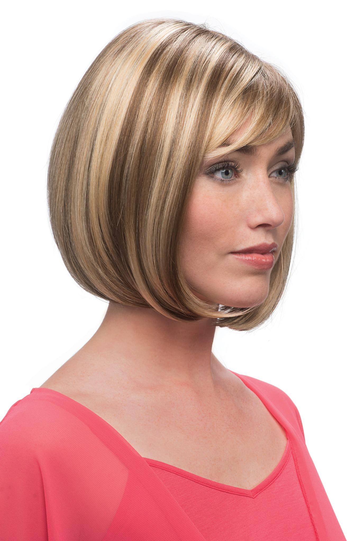 Emma High Society by Estetica wigs side