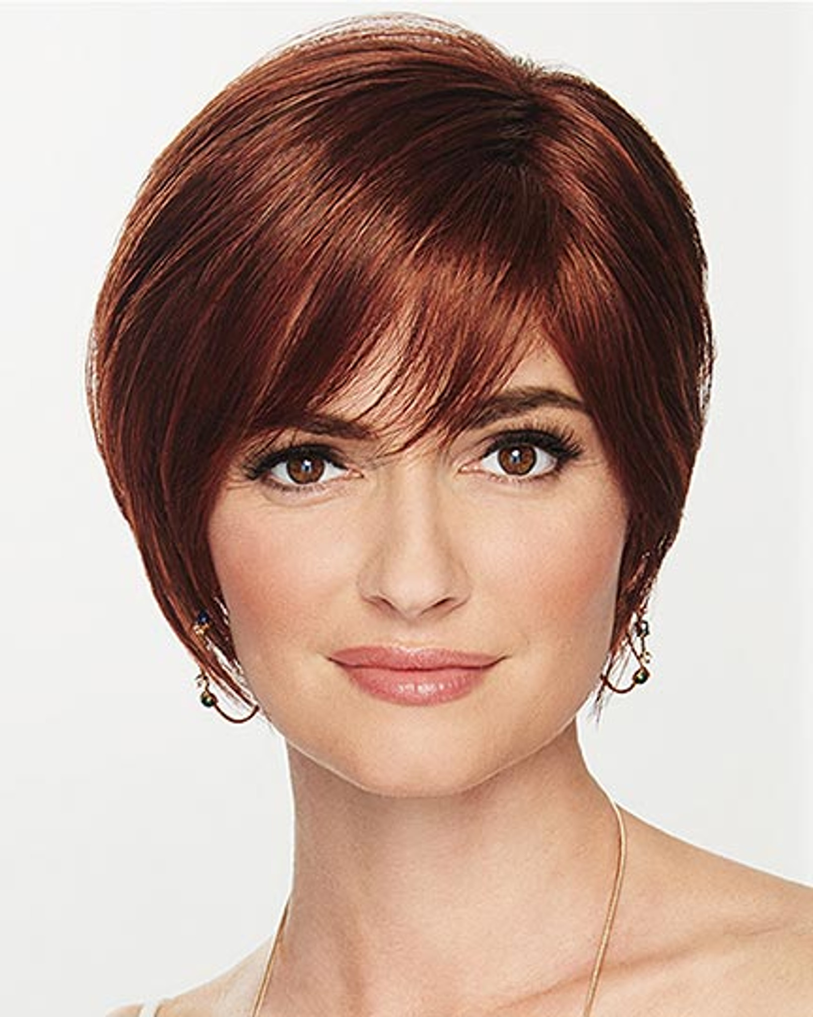 Contempo Cut | Gabor Wigs front view