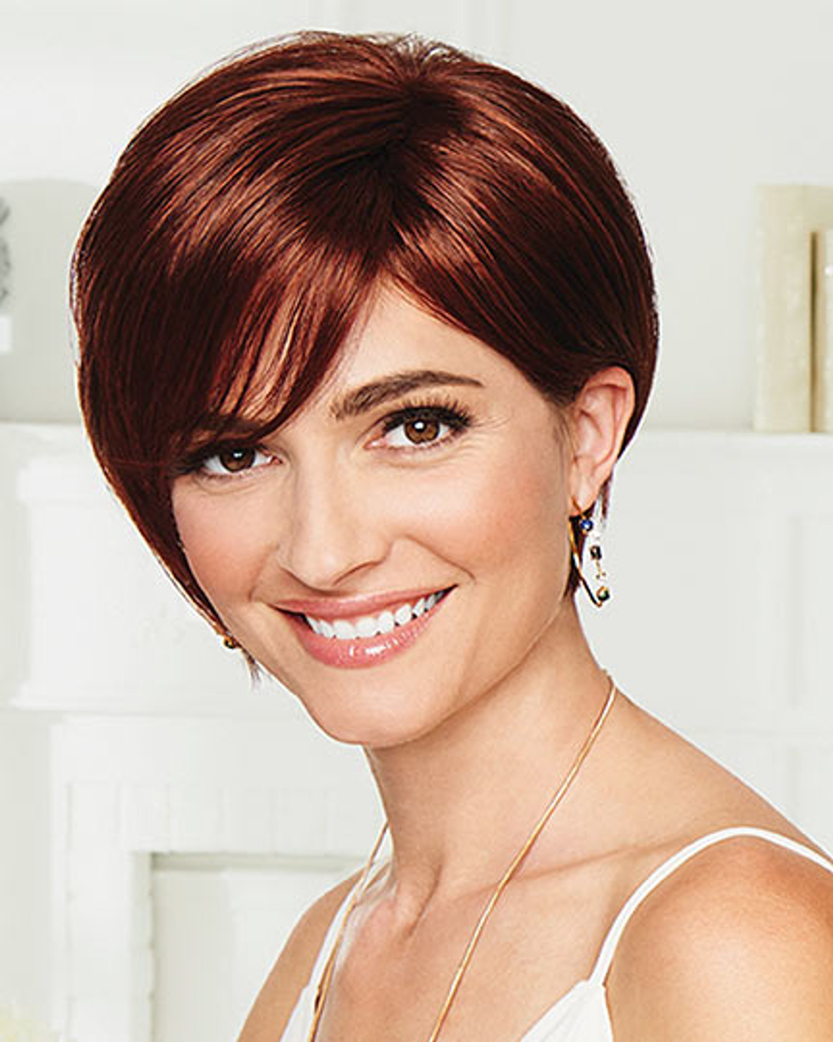 Contempo Cut | Gabor Wigs front view 4