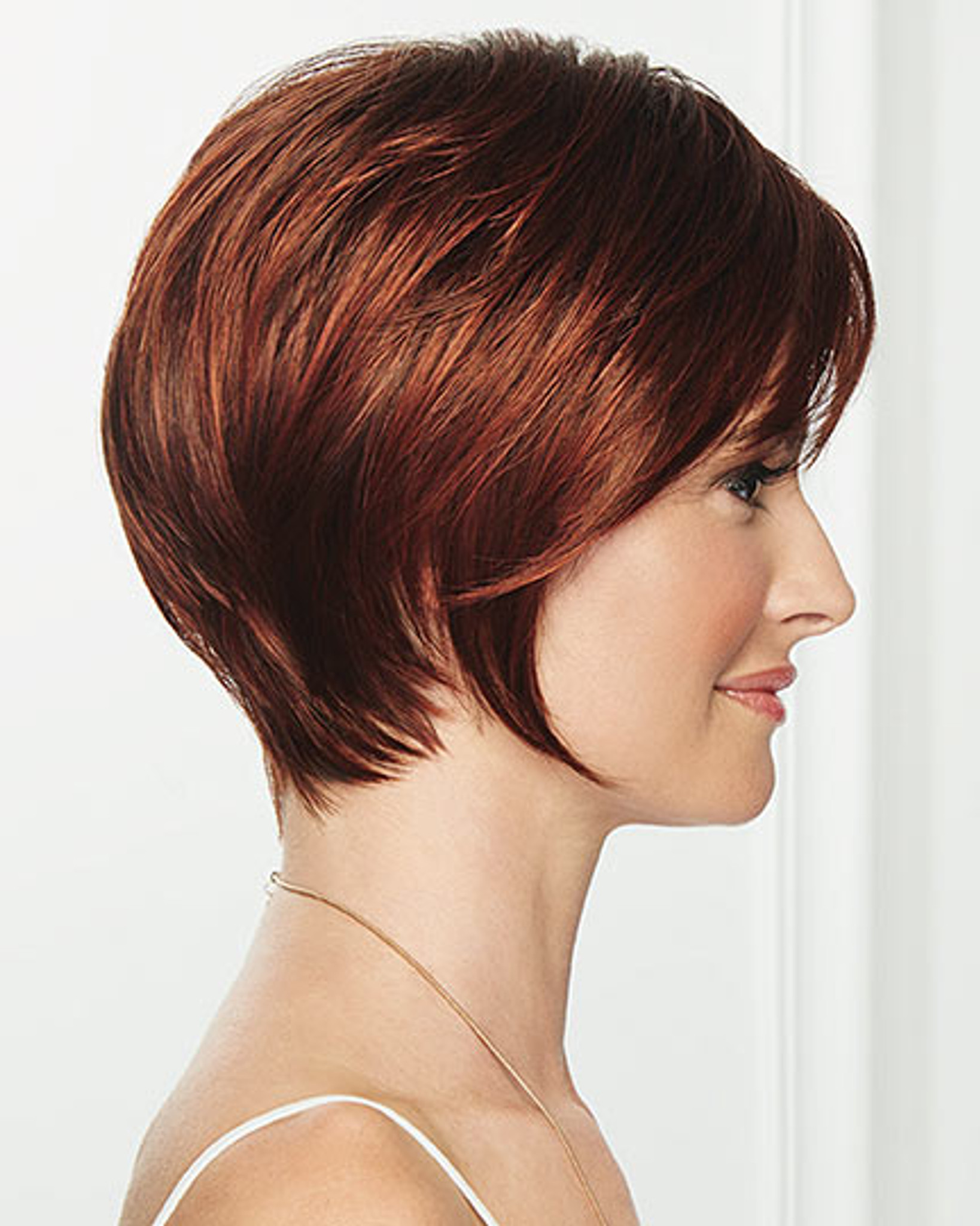 Contempo Cut | Gabor Wigs side view
