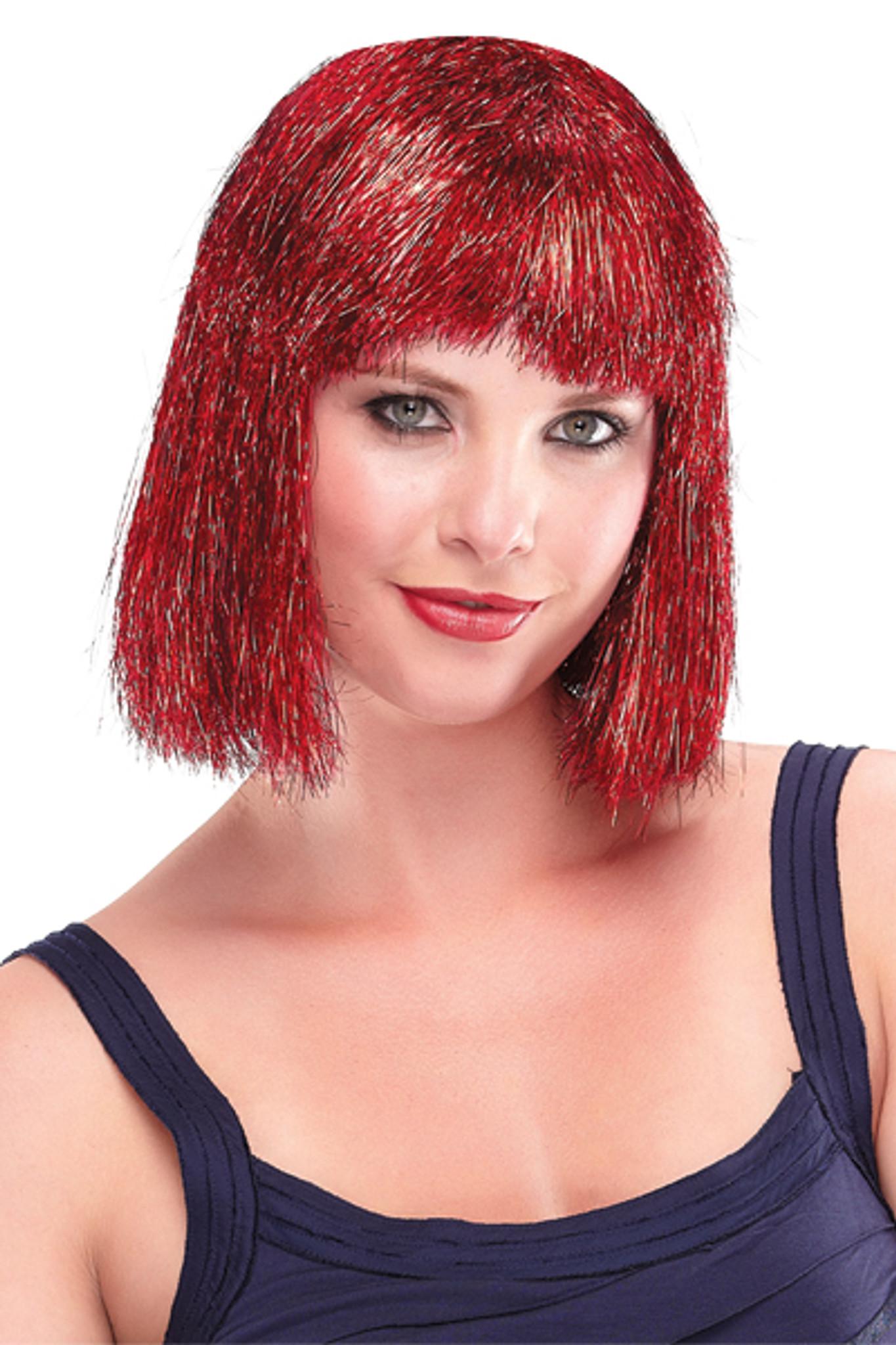Jon Renau Tinsel Town wig Illusions Costume Wigs front view