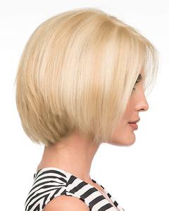 Envy Wigs Amelia Side View Human Hair