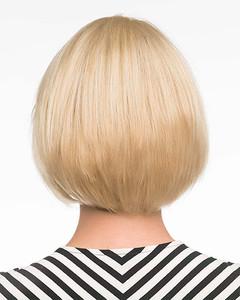 Envy Wigs Amelia Back View Human Hair