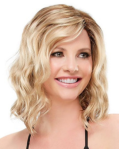 Julianne Jon Renau Wigs Front View