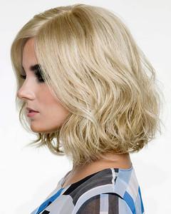 Chole - Envy Wigs - mono part lace front - side