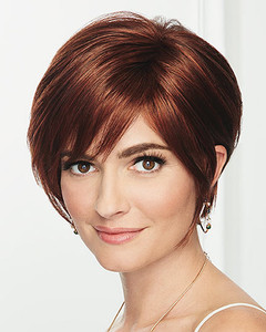 Contempo Cut | Gabor Wigs front view 5