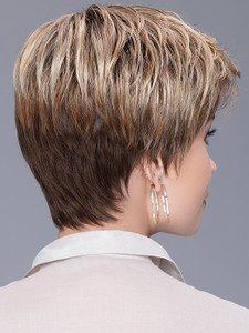 Cool | Changes Collection | Ellen Wille Wigs back view