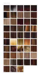 SHAKIRA | Sepia | Lace Front Monotop