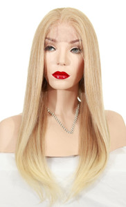 AALIYAH | Sepia Wigs |  Lace Front | Monotop | T27.613 -2