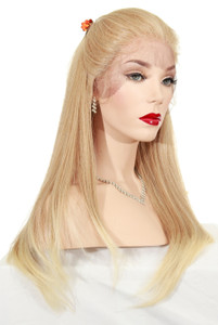 AALIYAH | Sepia Wigs |  Lace Front | Monotop | T27.613 -4