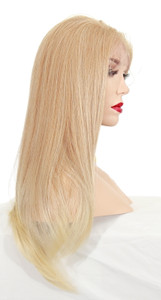 AALIYAH | Sepia Wigs |  Lace Front | Monotop | T27.613 -10