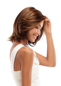 Alia Smartlace Synthetic Wig 1