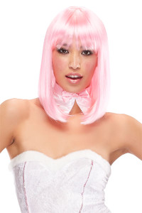 Jon Renau China Doll Long wig  Illusions Costume Wigs front view