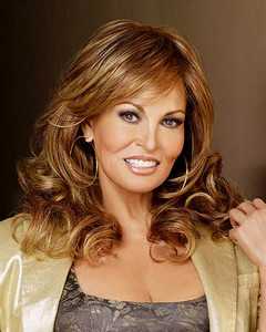 Raquel Welch Always Synthetic Front View 1