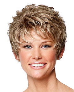 gabor synthetic wig acclaim front view
