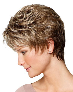 gabor synthetic wig acclaim side view